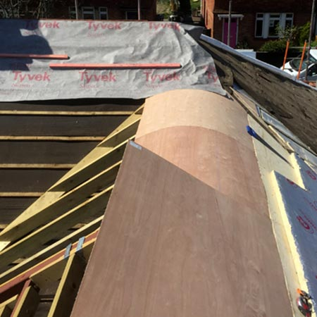 Roofing Oxfordshire